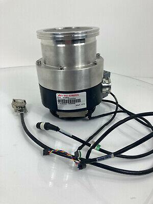 BOC Edwards EXT 250HI Turbomolecular Turbo Pump Vacuum Pump 24V