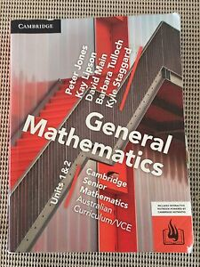 cambridge further mathematics units 3&4 pdf free
