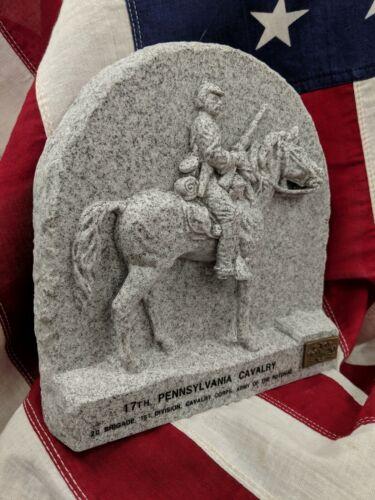 17th Pennsylvania Volunteer Cavalry