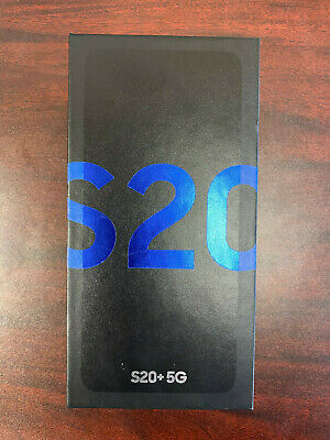 Samsung Galaxy S20  5G SM-G986U - 128GB - Aura Blue (Unlocked) Best Buy