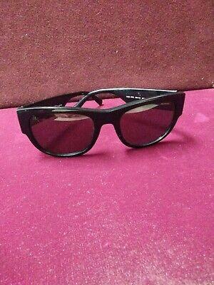 Versace VE4359 GB1/81 BLACK POLARIZED GREY 55 mm Men's Sunglasses