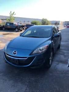 2010 Mazda 3 2.0L ** FOR SALE ** 5K OBO