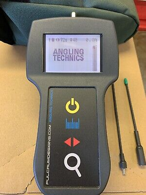 Angling Technics Graphical Echo Sounder