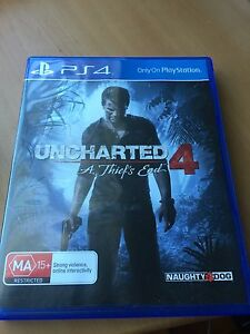 Ps4 games for sale Campsie Canterbury Area Preview