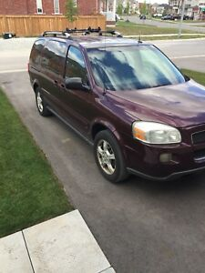 For sale Chevy Uplander