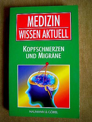 Kopfschmerzen Medizin (