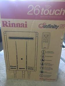 rinnai infinity 26 Brassall Ipswich City Preview