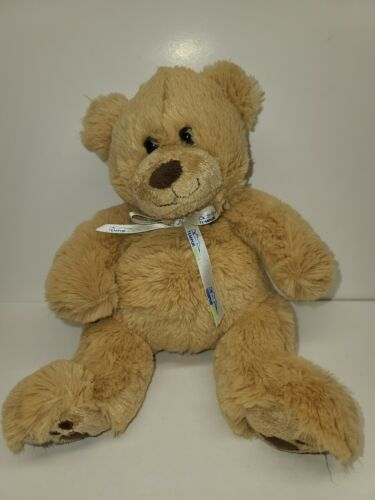 2011 tempurpedic memory foam 10 teddy bear