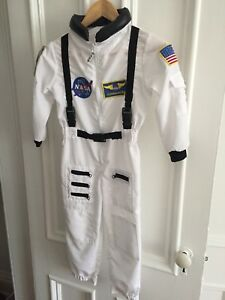 NASA Flightsuit size 4-6