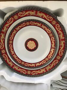 Brand New Versace Dinner set. (Copy) Balmoral Brisbane South East Preview