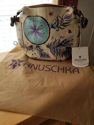 ~ Anuschka Sweet Dreams ~ Rare Beauty!!