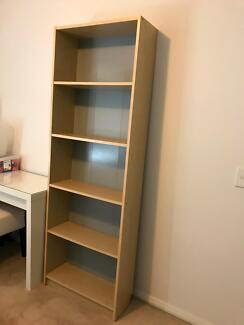 IKEA BILLY BOOK SHELVES IN EXCELLENT CONDITION