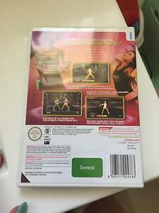 zumba wii game Bellfield Banyule Area Preview