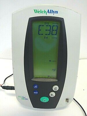 Welch Allyn Inc. 420 Series Spot Vital Signs Monitor - Free Shipping