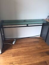 Glass Buffet Table Artarmon Willoughby Area Preview