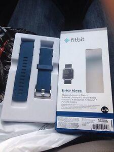 Fitbit blaze band