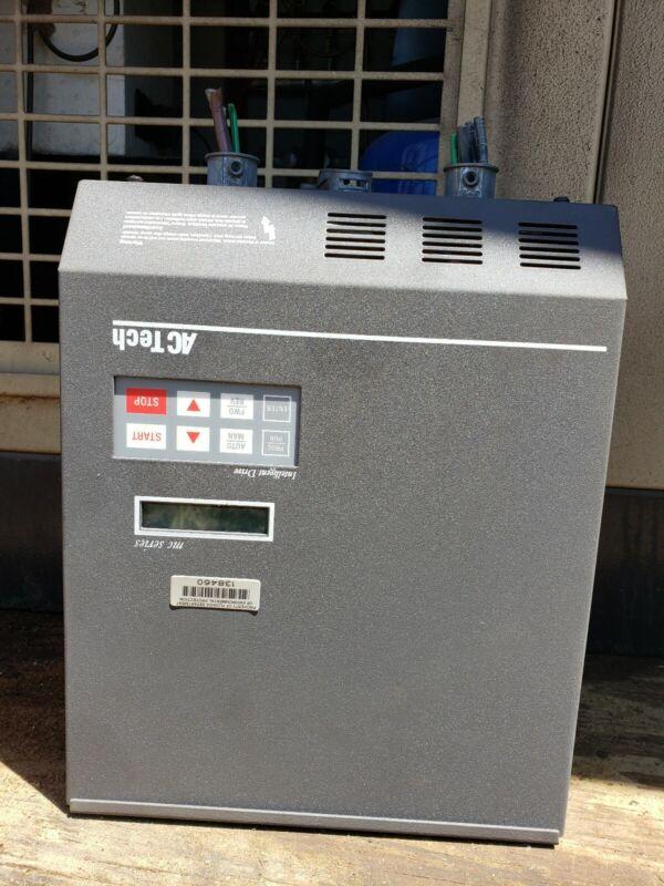 Ac Tech M14250b transformer