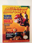 Super Mario Bros 3 Book