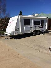 JAYCO STERLING Sale Wellington Area Preview
