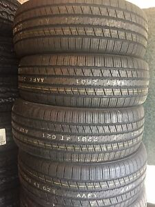 235/55R19 Hankook Optimo All Season