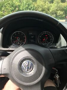 Volkwagen jetta 2.0t edition woulfburg