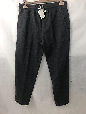Brunello Cucinelli Mens Sweatpant XL. $725. F/W 2017