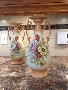 Porcelain Vases Antique
