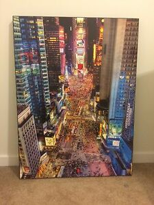 New York City 23 inches x 29 inches Photo