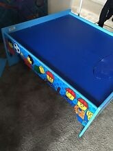 Lego table Cranbourne North Casey Area Preview