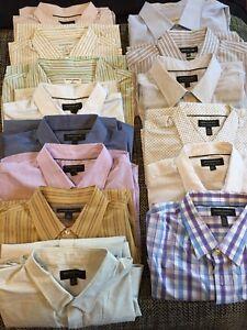 Complete Men's wardrobe... XL / 38x32