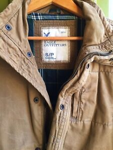 Jacket/Coat AMERICAN EAGLE - size med/mint condition