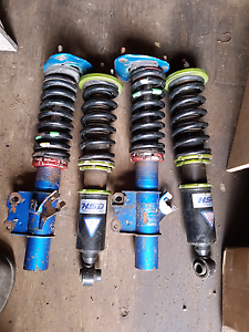 S13 180 coilovers Nissan Forthside Devonport Area Preview