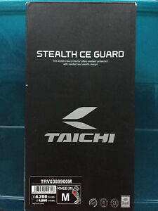 RS Taichi Stealth Knee Guards