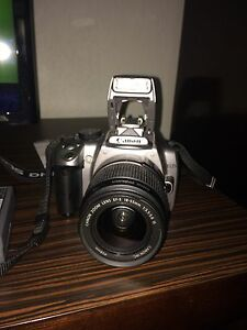 Canon Rebel XT EOS in great shape