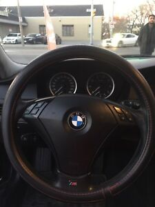BMW 530i perfect condition ( safety included )