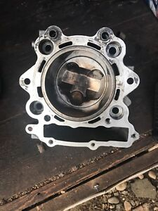 FOR SALE***Pop up piston and cylinder for 2001 raptor 660