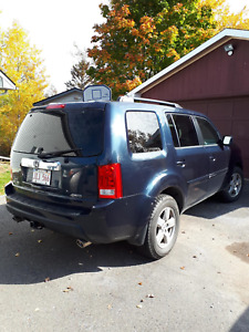 2011 Honda pilot for sale, $14,800.00