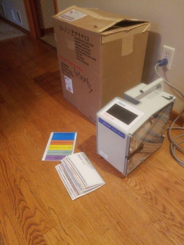 Belmont Instruments Blood/Fluid Warming Systems  FMS 2000