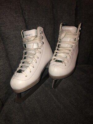 Ice Skates Mystique Boys JS1593 FREE Skate Guards