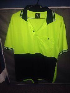 Hi vis shirt Bondi Junction Eastern Suburbs Preview