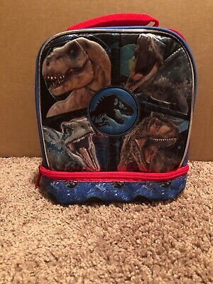 Marvel Spiderman Boys Lunch Box School Kids Superhero