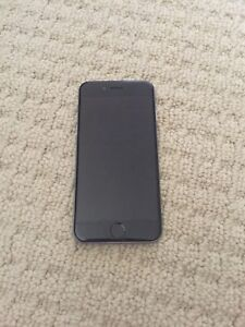 Bell iPhone 6 16gb
