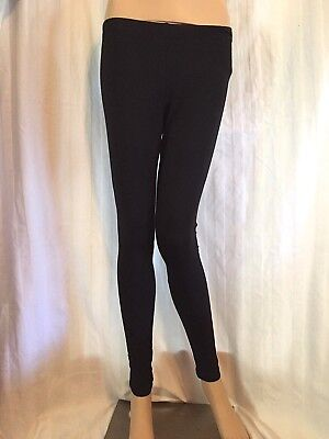 a3c5bf152fc0a $50 VICTORIAS SECRET SPORT TIGHTS YOGA PANTS BLACK SIZE Medium NWT Free Ship