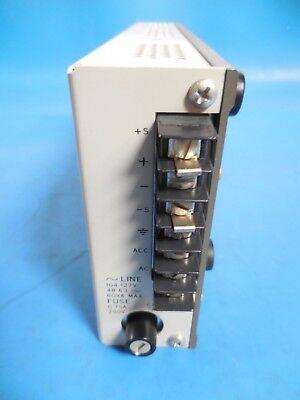 Hp 62012 12v 1.5a Adjustable Linear Power Supply