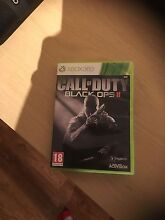 Xbox 360 COD Black opps 2 Joondalup Joondalup Area Preview