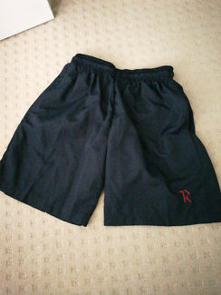 Radford College Uniform, PE shorts