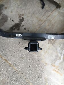 Trailer Hitch Acura RDX