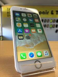 GOOD CONDITION IPHONE 6S 128GB GOLD WITH INVOICE AND WARRANTY