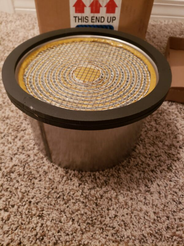 Donaldson Cylindrical HEPA Filter, P199739-016-190