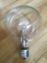 4 x Energy Saving / LED Light Bulbs / Globes Lot Eltham North Nillumbik Area Preview